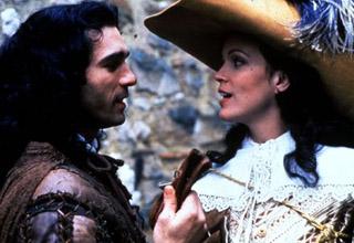 Duncan and Amanda